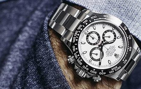 Everything you need to know about Rolex Watches