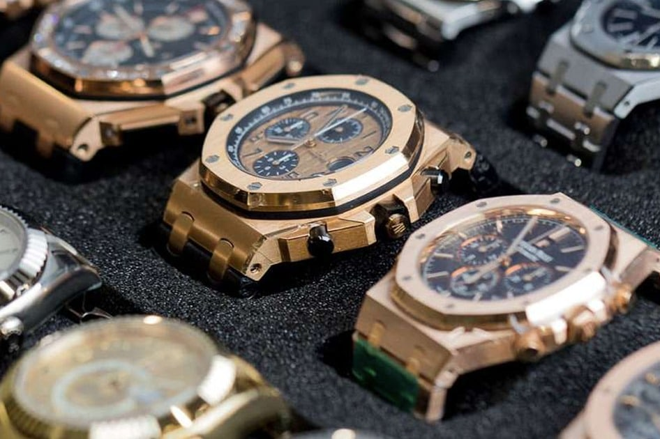 Tips to find your perfect luxury watch